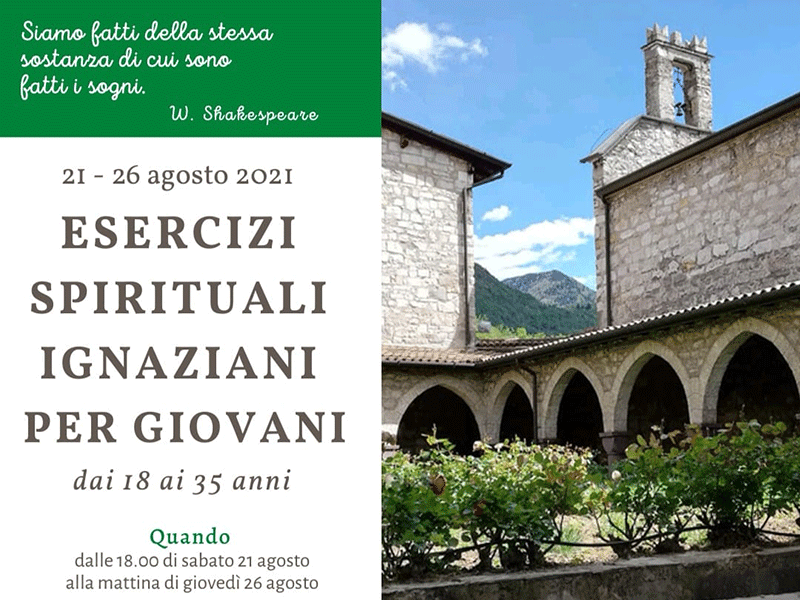 Esercizi-Spirituali-Ignaziani