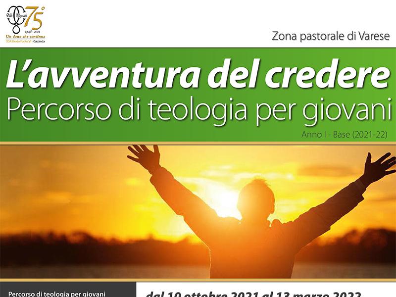 L'avventura del credere - Villa Cagnola 21-22