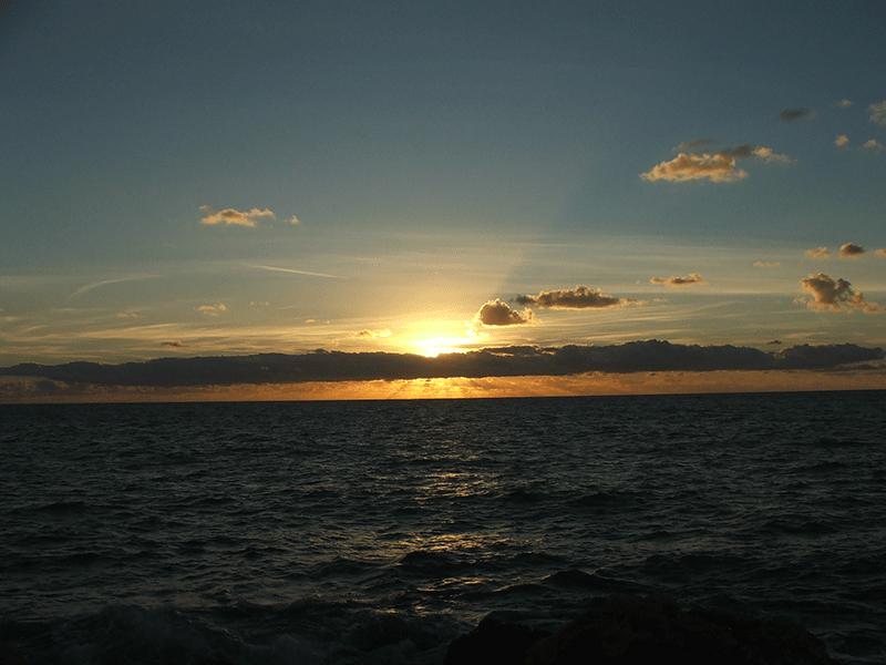 Paesaggio - Mare e sole (3)