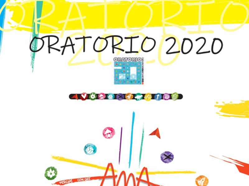 Oratorio 2020