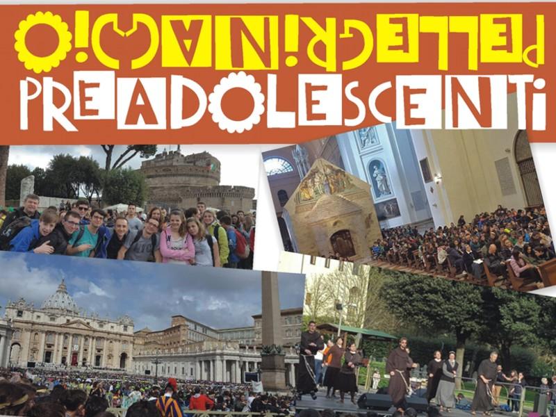 Pellegrinaggi diocesani Preado a Roma e Assisi