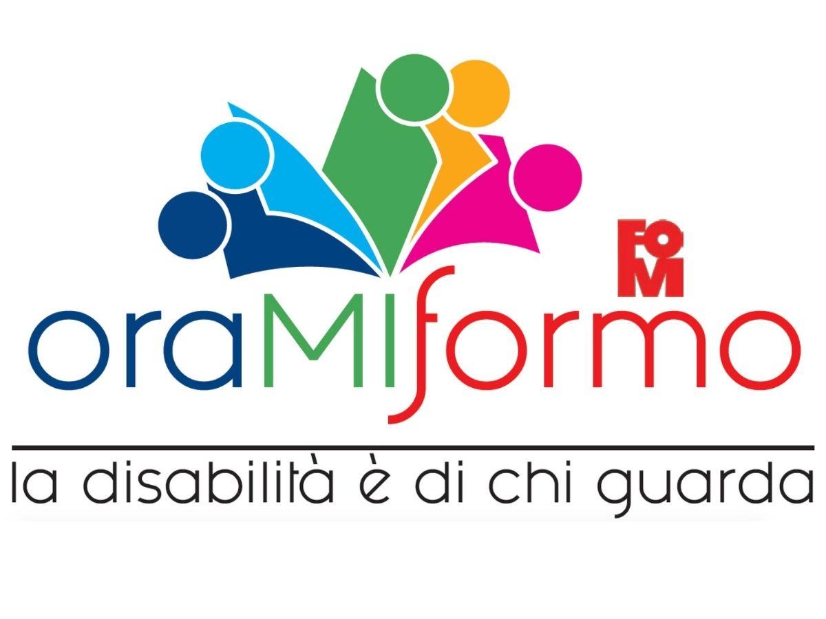 OraMIformo.it, nuovo corso per il sostegno a ragazzi con diversa abilità e disturbi del neurosviluppo