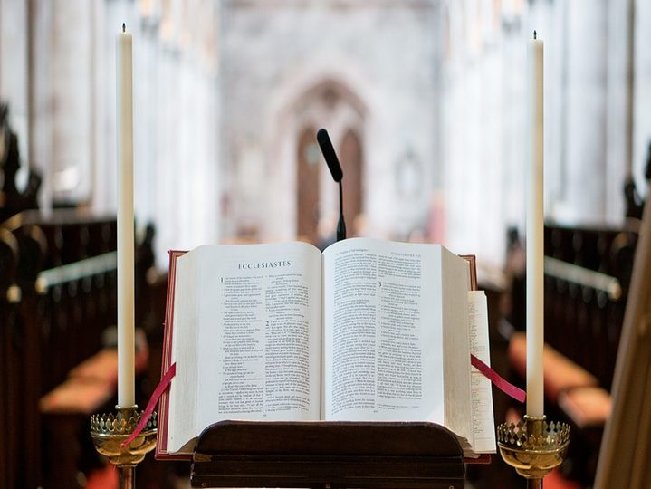Sussidi dopo Vangelo Avvento