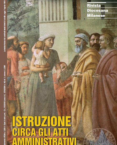 Rivista Diocesana Milanese