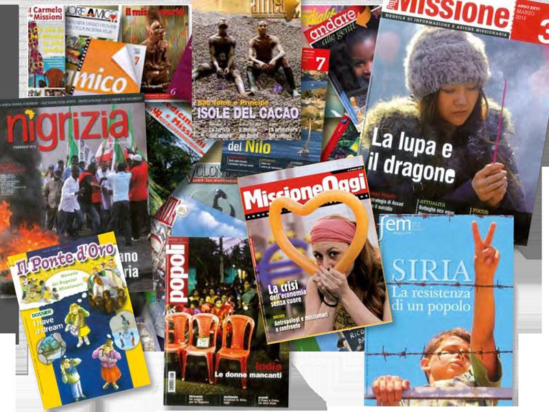 riviste-missionarie