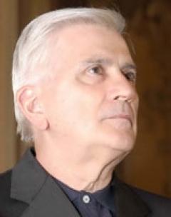 Monsignor Ernesto Combi