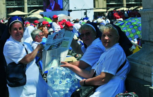 BEATIFICAZIONI - Celebrazione eucaristica / 2
