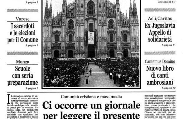 Milano Sette 1992