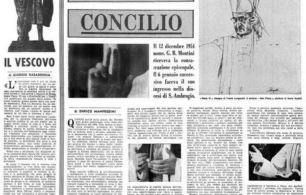 Milano Sette 1974
