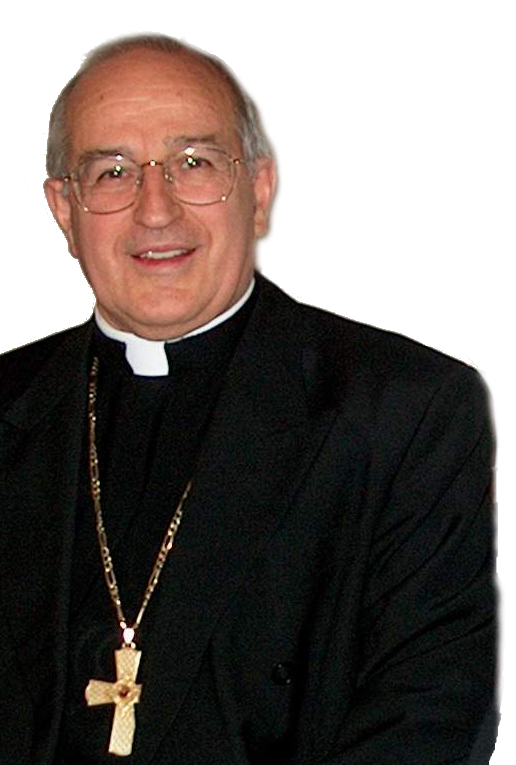 Monsignor Luigi Bressan