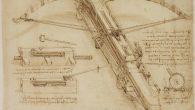 Leonardo Codice Atlantico Ambrosiana Singapore