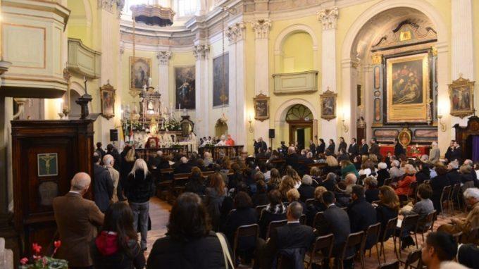 Santa Maria della Sanità_Maroniti