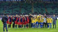 Junior Tim Cup 2014
