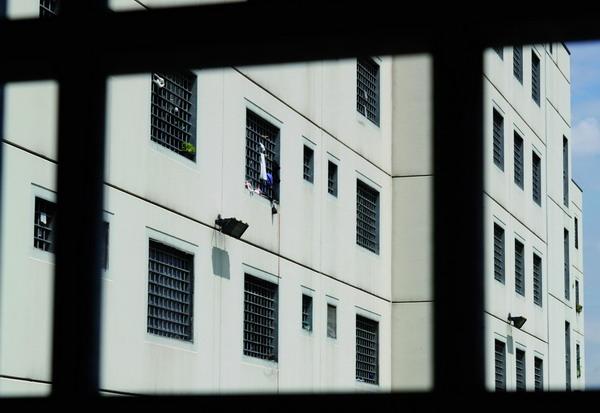 carcere Bollate