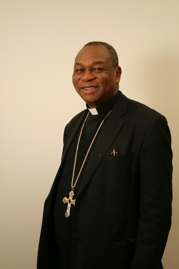 Il cardinale John Onaiyekan