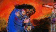 Crocifissione Messicana Chagall