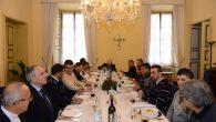 pranzo epifania 2014 carcerati opera