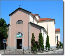 chiesa jerago