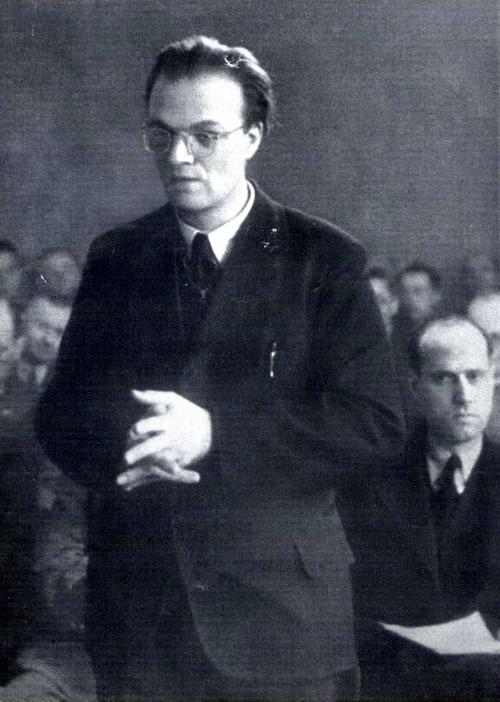 Alfred Delp nazismo