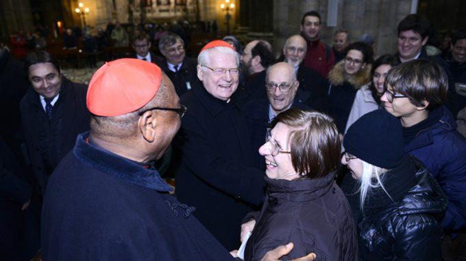 cardinale Onaiyekan