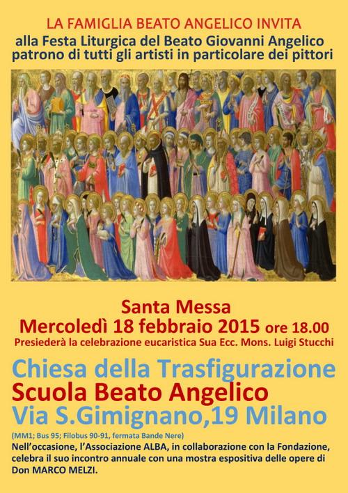 Scuola Beato Angelico