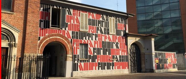Murales Ivan Archivio Street Art