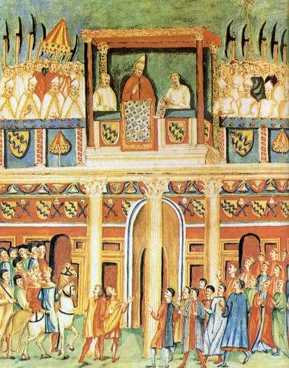 Giubileo Bonifacio VIII 1300