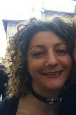Muriel Maddalena Volpi