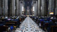 Pontificale Pasqua 2015