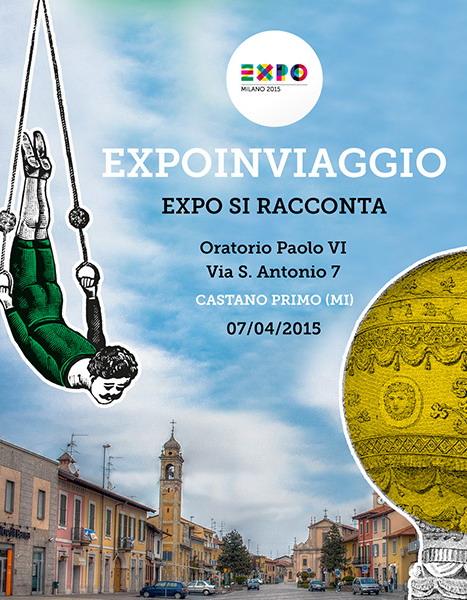 Expo Castano