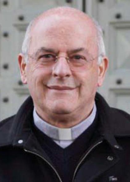 Don Vittorino Zoia