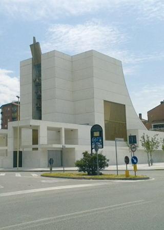 chiesa Trezzano sul Naviglio