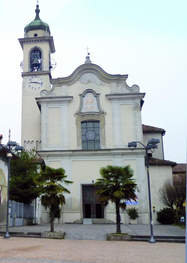 Sant'Ambrogio a Settala