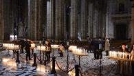 illuminazione duomo expo 2015