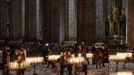duomo illuminazione expo 2015