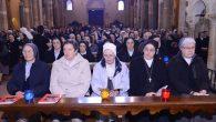 professione religiosa 2015