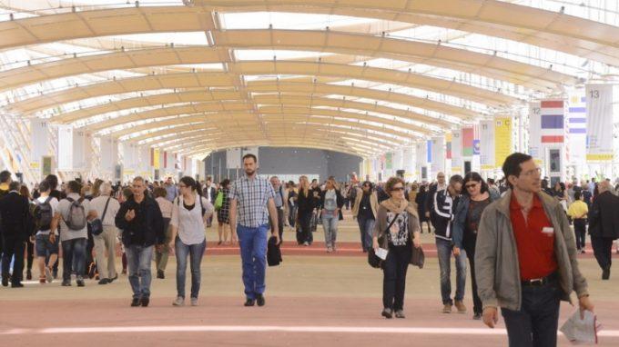 inaugurazione edicola caritas expo 2015