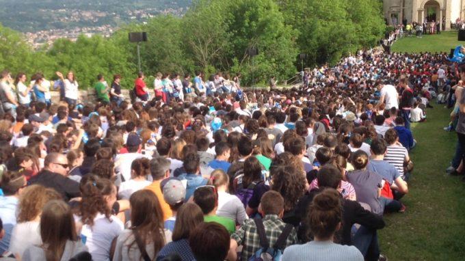 14enni Sacro Monte