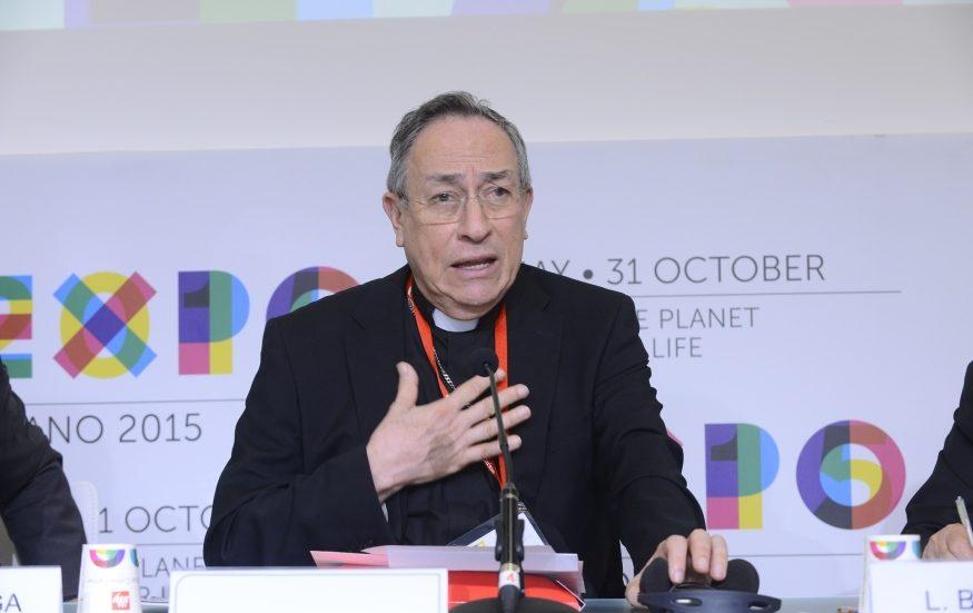 Óscar Andrés Rodríguez Maradiaga