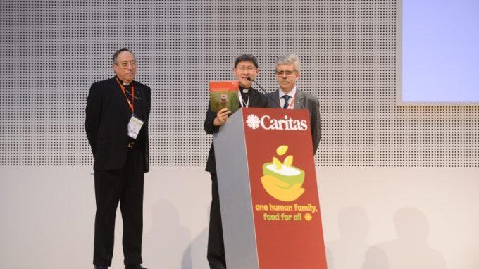 Caritas Day