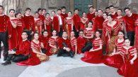 Batavia Madrigal Singers