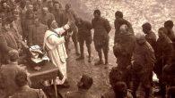 Prima Grande Guerra messa Campo