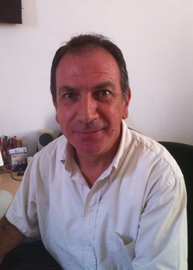 Mario Salis