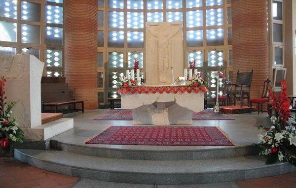 Chiesa Zivido San Giuliano Milanese