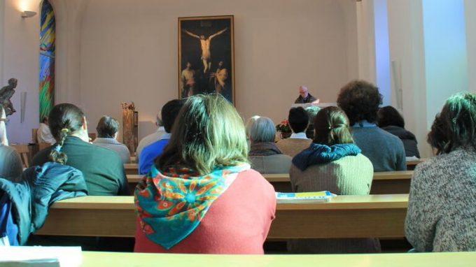 giovani teologia