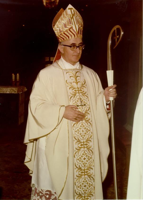 Giacomo Biffi_consacrazione episcopale