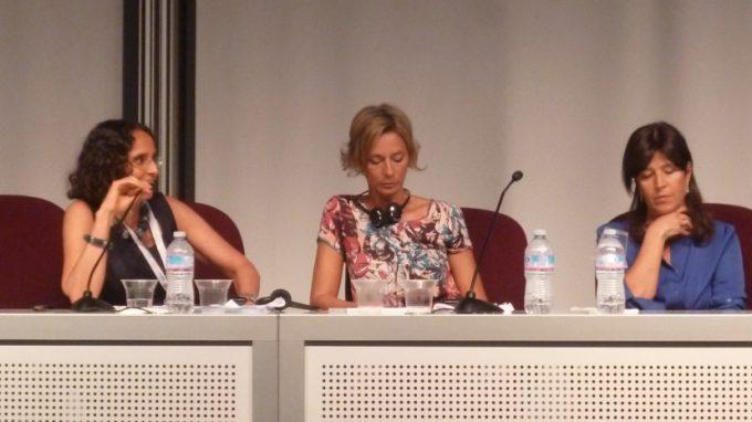 Valentina Chiorino, Sara Roveraro e Maria Caterina Cattaneo