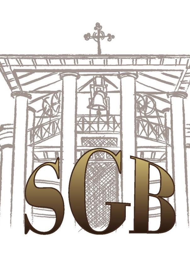 logo San Giovanni Battista Desio