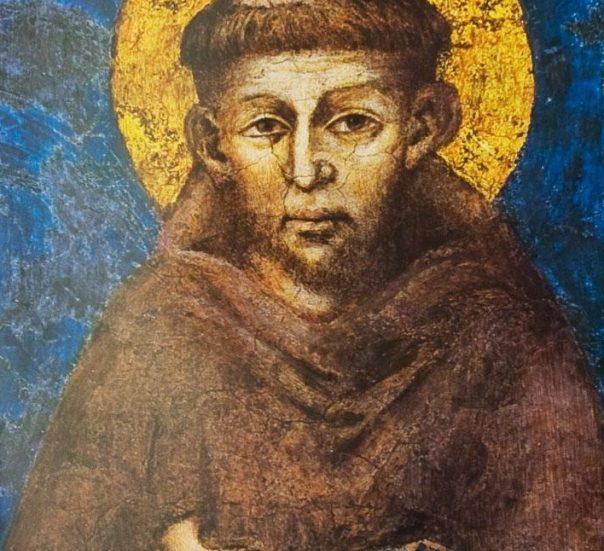 San Francesco_Cimabue