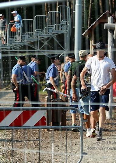 incidenti Bologna-Spezia